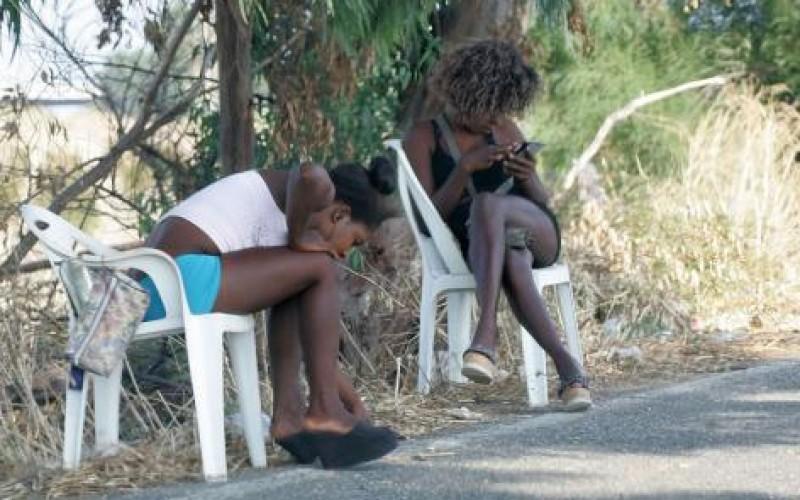 scopare bene prostitute nigeriane roma