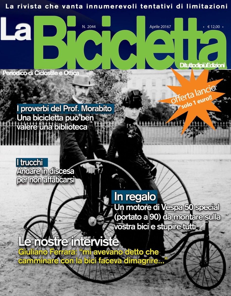 labicicletta